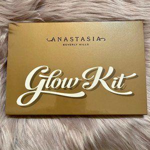 Anastasia Glow Kit - Ultimate Glow! BRAND NEW - NEVER USED!